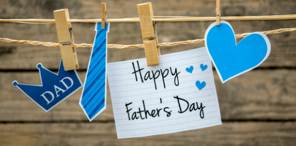 Father's Day Gift Ideas, Father's Day in Ballina Manor Hotel