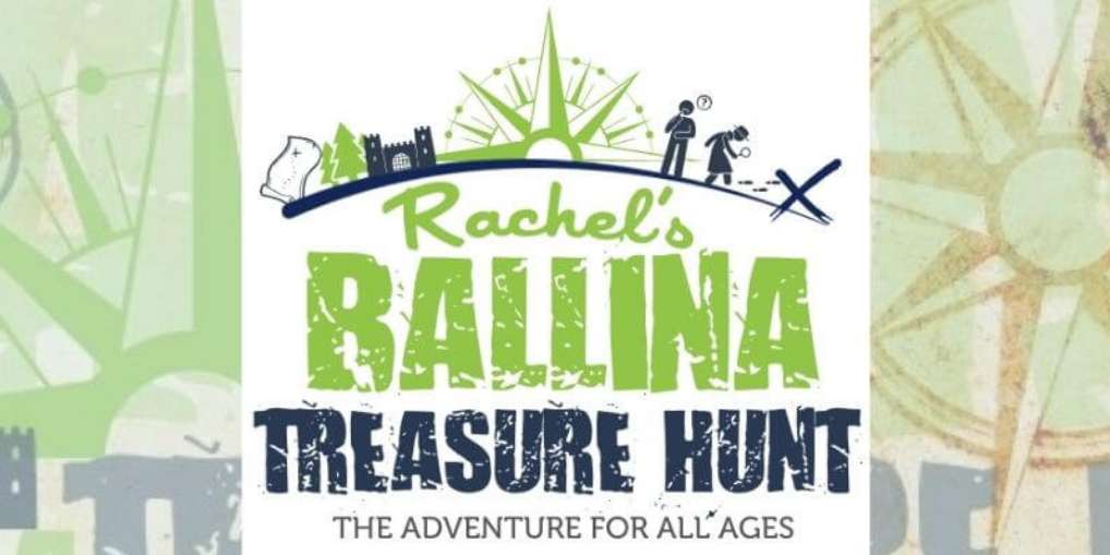Ballina Treasure Hunt