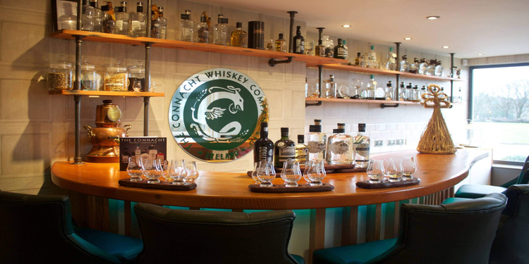 Connacht Whiskey Distillery